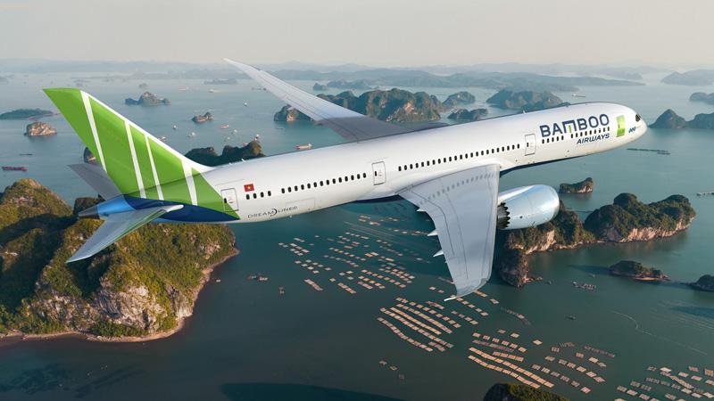 Our fleet - Bamboo Airways