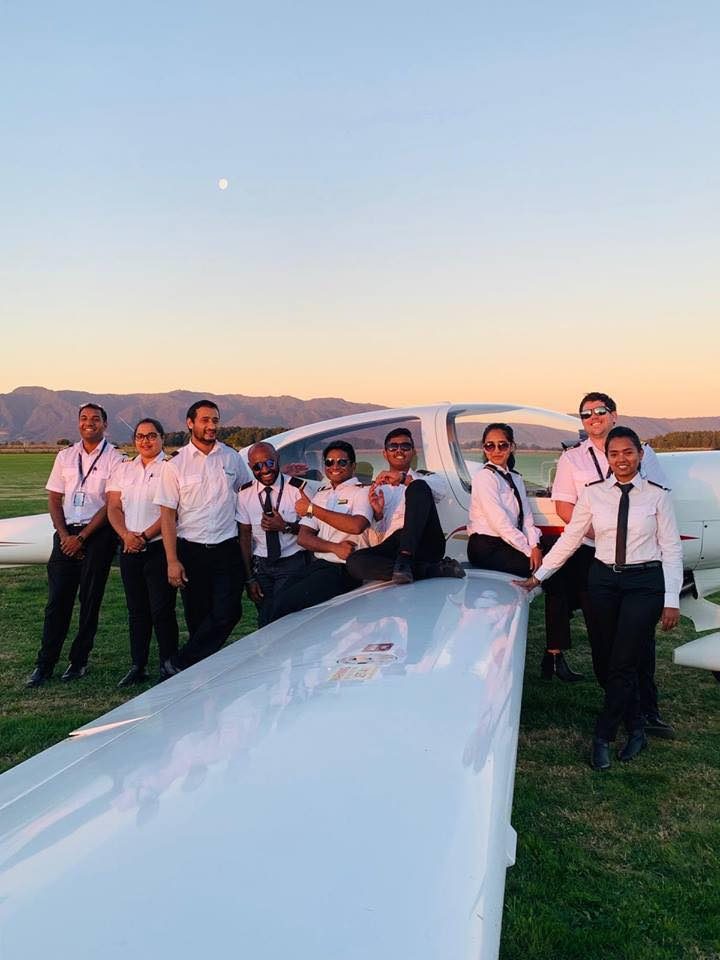 The New Zealand Aviation Academy – the cradle of the world's best aviation academies