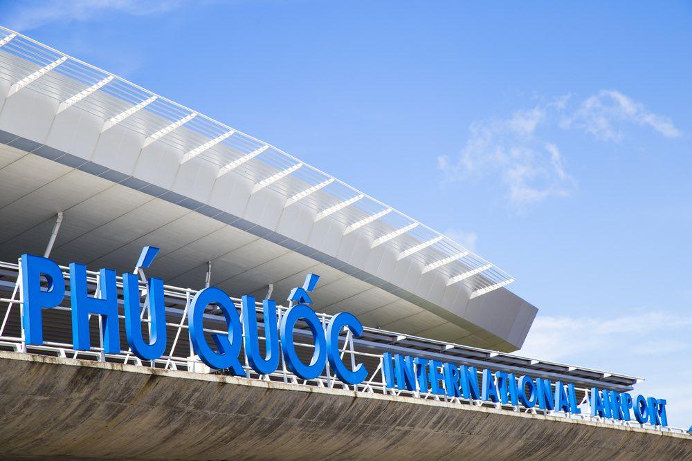 Sân bay Dương Đông